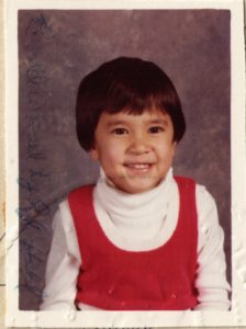 Things You Probably Didn't Know About Me Back Then…(and  Some Things I Didn't Know Either)